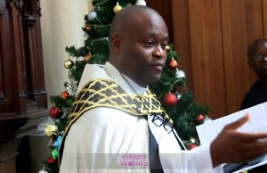 Bishop Johnson