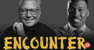 encounter easter service with don moen friday