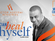 victor adeyemi ministries