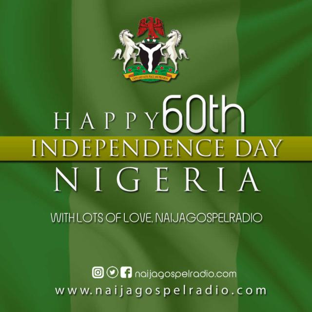 Nigeria Independence at 60