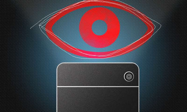 Are you being monitored by your smartphone
