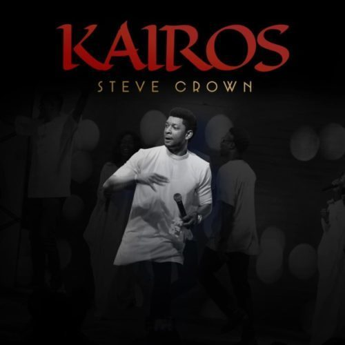 Steve Crown ft Nathaniel Bassey – What A Mighty God