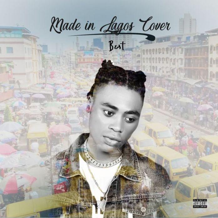 BestLoven - Made In Lagos Cover Naijahotstars