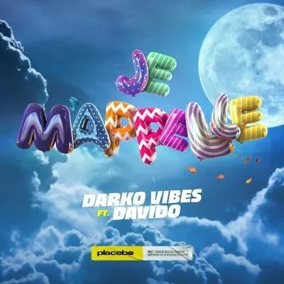 DarkoVibes – Je Mapelle ft Davido