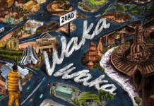 Zoro – Waka Waka