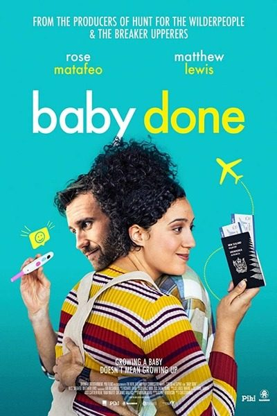 Movie Baby Done (2020)