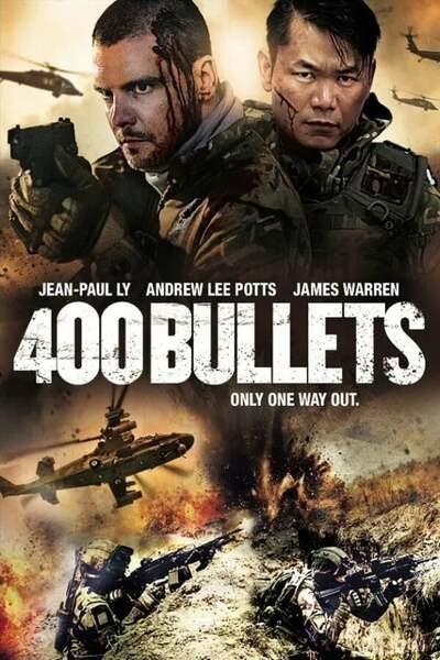Movie 400 Bullets (2021)