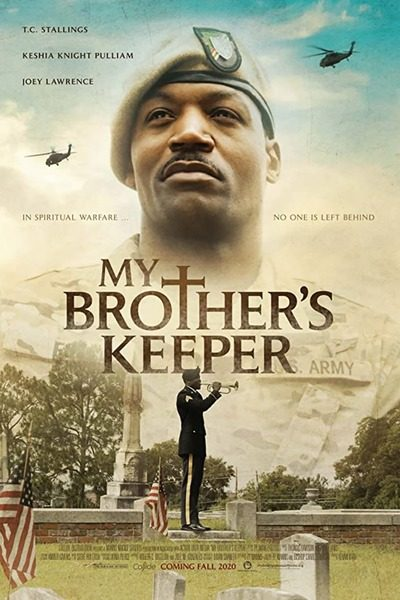 Movie My Brother's Keeper (2020)