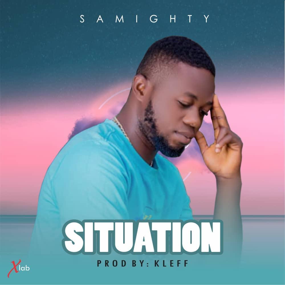 Samighty Situation