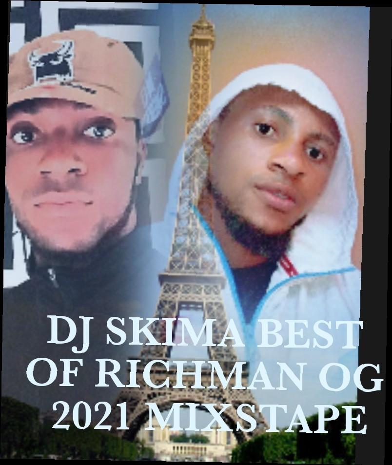 DJ Skima Best Of Richman OG 2021 Mix