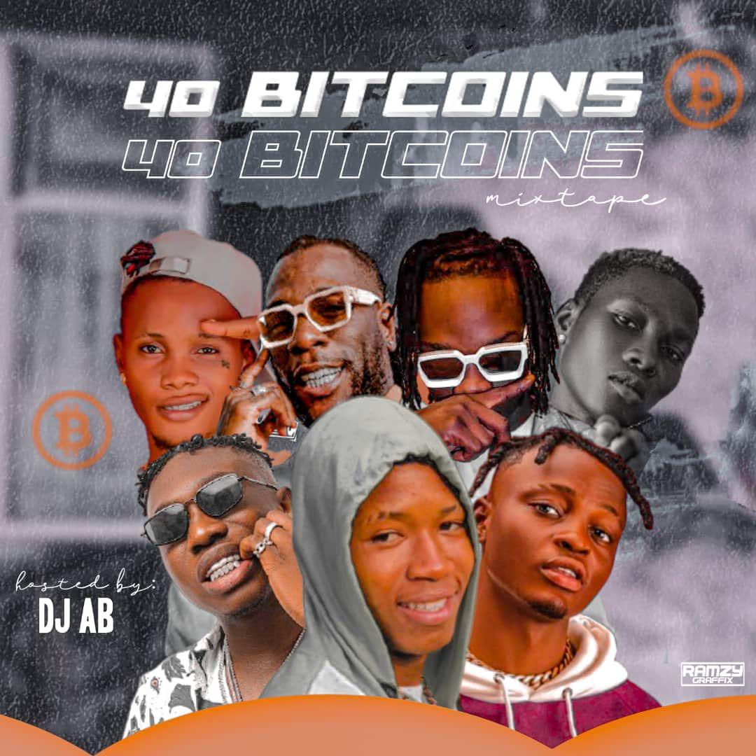 DJ A.B Imole Ikorodu 40 Bitcoins Mix