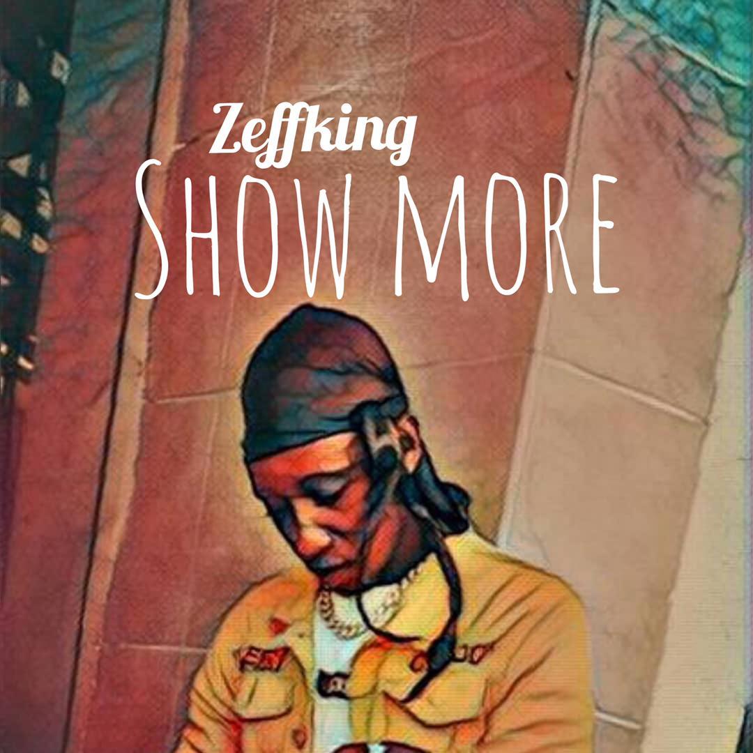 Zeffking Show More