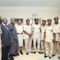 MURIC Petition Deputy Controller General of Immigration Over Violation of the Rights of Muslims by some of its Officers.