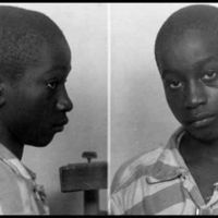 THE LEGAL MURDER OF GEORGE STINNEY
