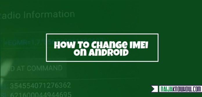 how to use glo bis on android without changing imei