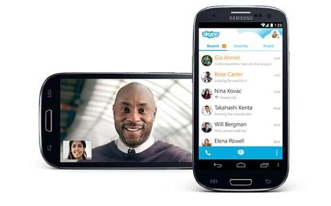 Skype | Best Android Apps