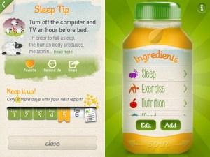 Juice-app