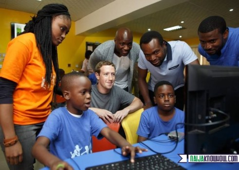 Pictures Of Mark Zuckerberg In Lagos3