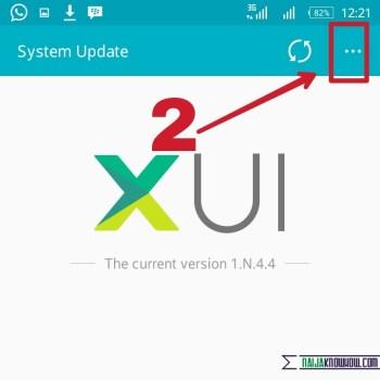 install ROM updates via sd card4