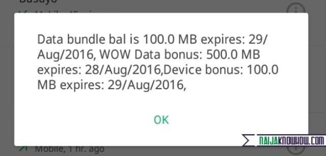 MTN WowWeekend Special Offers