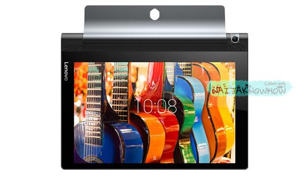 Lenovo tab 3 10 price in Nigeria