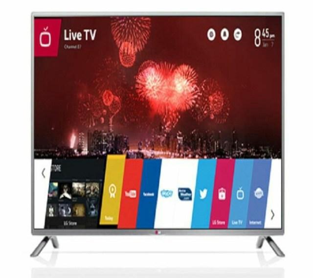 LG 70 Inch 70LB6560 Full HD WEBOS Smart TV