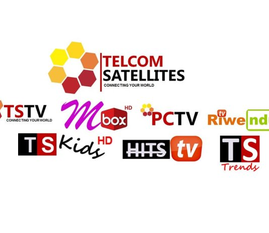 TSTv Channel List (All Stations)