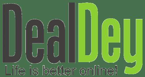 Dealdey logo
