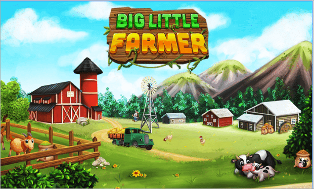 big-little-offline-android-games