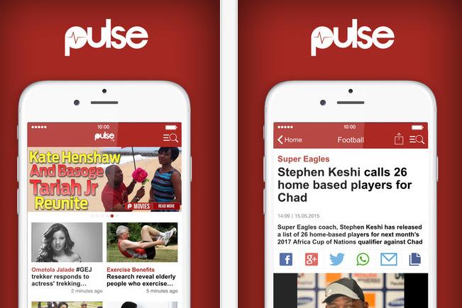 pulse.ng app