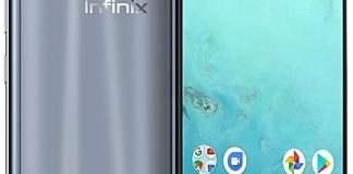 Infinix Note 5