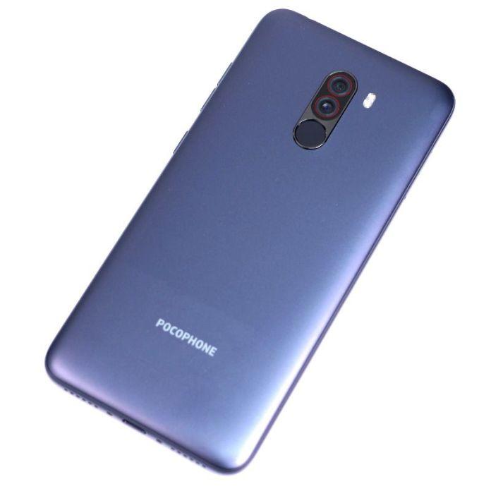 Xiaomi Pocophone F1 Rear