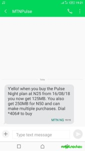 mtn pulse night plan slashed