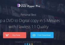 Convert DVD with WonderFox DVD Ripper Pro