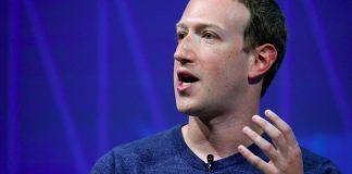 Facebook CEO
