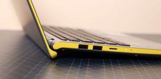 ASUS VivoBook S430UN ergolift