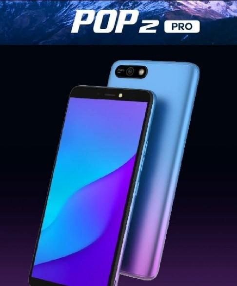TECNO Pop 2 Pro