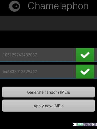 MTK Engineer Mode IMEI | How To Change IMEI Of MTK Android Phones