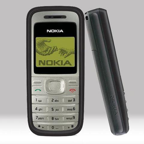 Nokia 1200