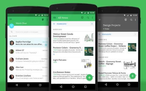 Evernote   Best Android Apps