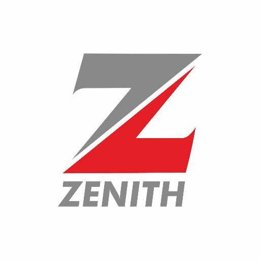 Zenith bank logo