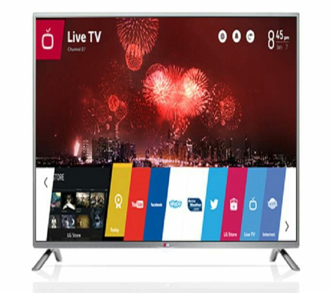 LG 70 Inch 70LB6560 Full HD WEBOS Smart TV