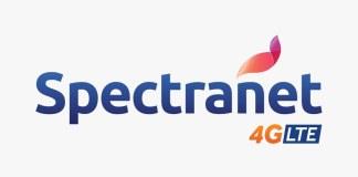 Spectranet Data Plans 4G LTE