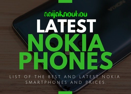 LATEST NOKIA PHONES