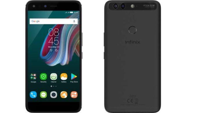 Infinix Zero 5 Android Phone