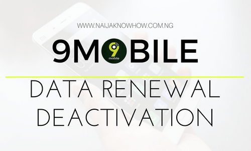 9mobile Data Plans & Subscription Codes (Best & Cheapest
