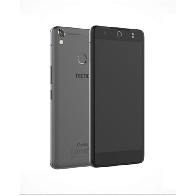 TECNO Camon Series Phones | All Specs and Prices in Nigeria (2019)