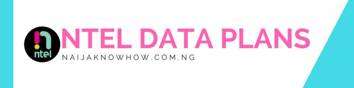 NTEL DATA PLANS