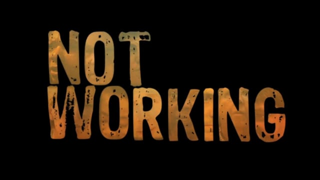 not working