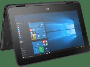 HP ProBook x360 11 G1 EE Notebook PC /best mini laptops